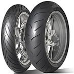 Dunlop SP MAX Roadsmart II 120/70 ZR17 58 W TL Přední Sportovní/Cestovní