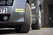 Dunlop SP Sport Fastresponse 205/55 R15 88 V AO Letní