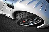 Dunlop SP Sport MAXX GT 245/45 R19 98 Y * DSST-dojezdová MFS Letní