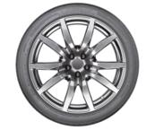 Dunlop SP Sport MAXX GT600 285/35 R20 100 Y ROF-dojezdová Letní