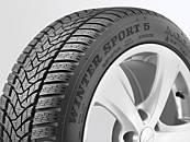 Dunlop Winter Sport 5 215/45 R17 91 V XL MFS Zimní