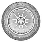 Goodyear UltraGrip Performance SUV Gen-1 275/45 R21 110 V XL FR Zimní