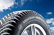 GoodYear Vector 4Seasons SUV 235/55 R17 103 V XL Univerzální