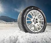 Michelin ALPIN 5 205/55 R16 94 H XL SelfSeal Zimní