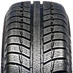 Michelin ALPIN A3 155/65 R14 75 T GreenX Zimní