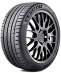 Michelin Pilot Sport 4 S 265/40 ZR21 105 Y MO1 XL Letní