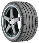 Michelin Pilot Super Sport 245/35 ZR18 92 Y * XL Letní