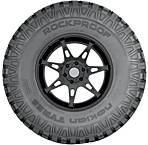Nokian Rockproof 285/70 R17 121/118 Q Terénní