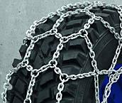 Pewag Unimove TT 01 - sněhový řetěz (pár)