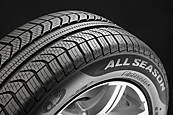 Pirelli Cinturato All Season 195/55 R16 87 V Seal Inside Celoroční