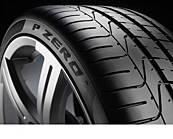 Pirelli P ZERO 245/45 R19 102 Y * XL FR Letní