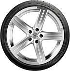 Pirelli P ZERO sp. 245/45 ZR18 100 Y XL Letní