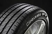 Pirelli P7 Cinturato 255/45 R18 99 W * RFT-dojezdová FR Letní