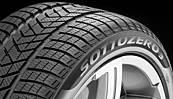 Pirelli WINTER SOTTOZERO Serie III 215/50 R18 92 V Zimní
