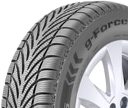 Pneumatiky BFGoodrich G-FORCE WINTER
