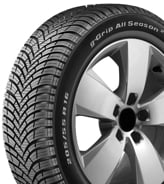 Pneumatiky BFGoodrich G-Grip All Season 2 SUV