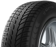Pneumatiky BFGoodrich G-Grip All Season