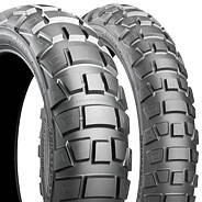 Pneumatiky Bridgestone Battlax Adventurecross AX41