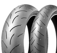 Pneumatiky Bridgestone Battlax BT-015
