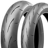 Pneumatiky Bridgestone Battlax Classic Racing CR11