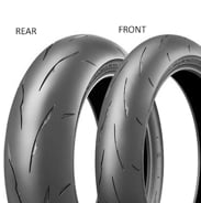 Pneumatiky Bridgestone Battlax Racing R11