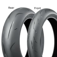 Pneumatiky Bridgestone Battlax RS10