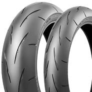 Pneumatiky Bridgestone Battlax RS11