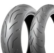 Pneumatiky Bridgestone Battlax S20