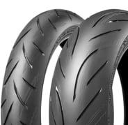 Pneumatiky Bridgestone Battlax S21