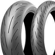 Pneumatiky Bridgestone Battlax S22