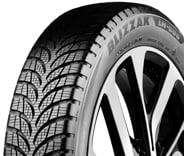 Pneumatiky Bridgestone Blizzak LM-500
