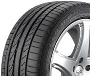 Pneumatiky Bridgestone Dueler H/P Sport