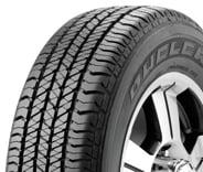 Pneumatiky Bridgestone Dueler H/T 687
