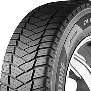 Pneumatiky Bridgestone Duravis All Season