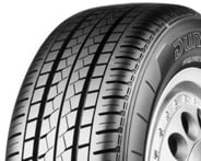 Pneumatiky Bridgestone Duravis R410