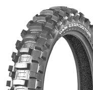 Pneumatiky Bridgestone Motocross M40