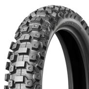 Pneumatiky Bridgestone Motocross M604