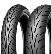 Pneumatiky Dunlop ARROWMAX GT601