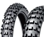 Pneumatiky Dunlop AT81