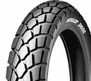 Pneumatiky Dunlop D602