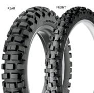 Pneumatiky Dunlop D606