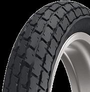 Pneumatiky Dunlop DT3