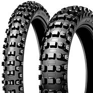 Pneumatiky Dunlop Geomax AT81
