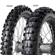 Pneumatiky Dunlop GEOMAX ENDURO