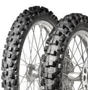 Pneumatiky Dunlop GEOMAX MX3S