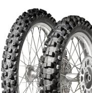Pneumatiky Dunlop GEOMAX MX52