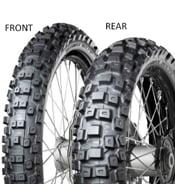 Pneumatiky Dunlop GEOMAX MX71