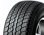 Pneumatiky Dunlop Grandtrek TG35