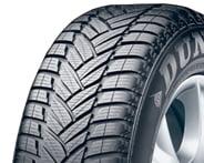 Pneumatiky Dunlop GRANDTREK WT M3