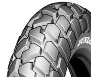 Pneumatiky Dunlop K460
